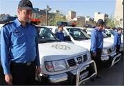 آمادهباش هزار و ۵۰۰ نیروی شهربان برای کاهش مخاطرات چهارشنبه آخر سال