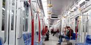 مترو به میدان صنعت رسید   افتتاح ۳ ایستگاه مترو در ۲۵ اسفند