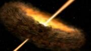مفاهیم: سیاهچاله چیست؟