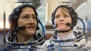 ناسا: احتمالا یک زن اولین بشری است که پا به مریخ میگذارد