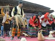 آشنایی با آداب و رسوم مردم سیاهکل در ایام نوروز