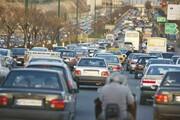 کاهش ۱۴ درصدی ترافیک تهران با اجرای طرح ترافیک جدید