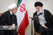 عکس | دیدار اعضای مجلس خبرگان رهبری با رهبر انقلاب