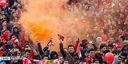 صدرنشینی تراکتورسازی با پیروزی مقابل پدیده