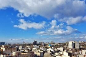 پیشبینی وضع هوا از پایان اسفند ۹۷ تا ۱۳ فروردین ۹۸