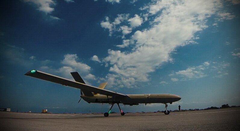 بزرگترین رزمایش پهپادی سپاه در خلیج فارس انجام شد/ بکارگیری همزمان 50 فروند RQ170 ایرانی
