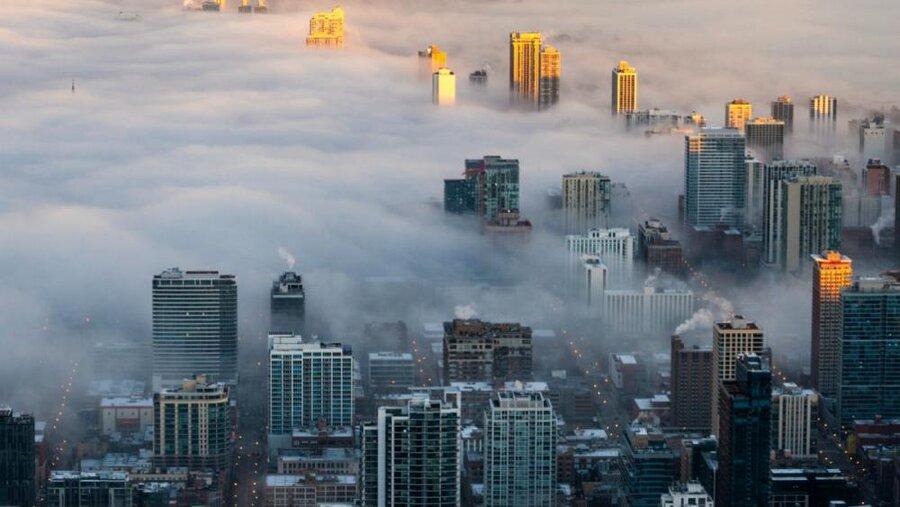 کاهش آلودگی تاثیر سریع بر سلامتی - سیاستهای زیست محیطی را از نظر اقتصادی