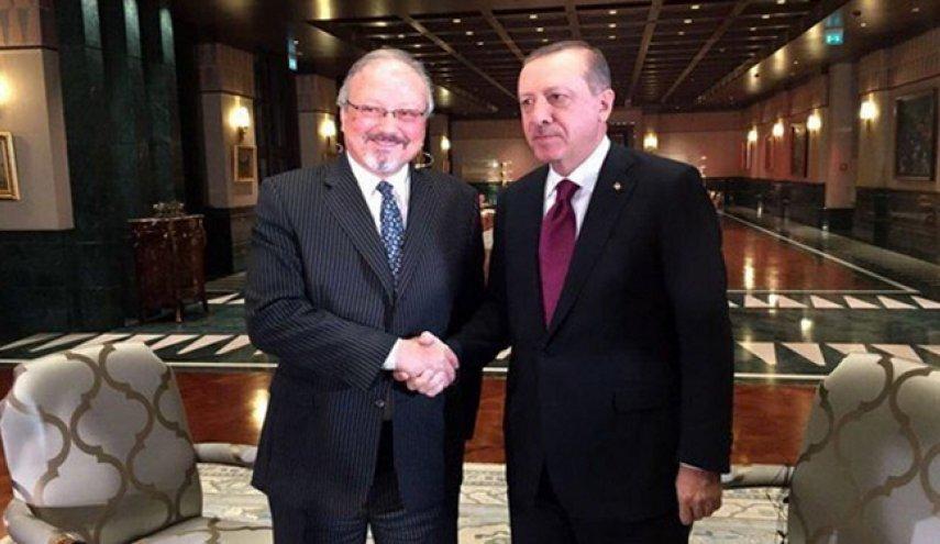 اردوغان: پرونده خاشقچی را به دادگاه بینالمللی میکشانیم