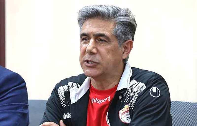 قطبی: دیدار مقابل سپاهان در تاریخ فوتبال خوزستان ثبت می شود