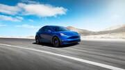 رونمایی از خودروی جدید تسلا | قیمت پایه ۳۹ هزار دلار