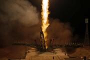 عکس روز: پرتاب سایوز