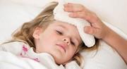 آشنایی با راههای ساده برای کنترل تب کودک