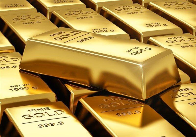 قیمت جهانی طلا امروز ۱۳۹۷/۱۲/۲۴