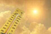 پیشبینی هوای مشهد تا ۱۰ روز آینده