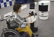 فناوری های رباتیک به کمک تماشاچیان المپیک توکیو میآیند