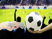 بازداشت و شناسایی ۱۲ شرطبند فوتبال