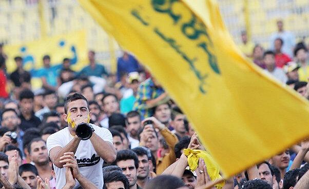باشگاه فوتبال نفت مسجدسلیمان
