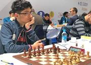 مسابقات شطرنج تیمی جهان؛ ایران در رده ششم ایستاد، مدال طلا به فیروزجا رسید