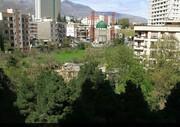 صدور شناسنامه برای ۶۵۰۰ باغ در تهران