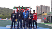 دو و میدانی نوجوانان آسیا؛ ۴ مدال برای ایران در روزهای اول و دوم