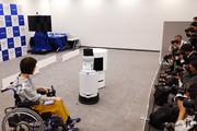 المپیک ۲۰۲۰ توکیو با کمک رباتها برگزار میشود