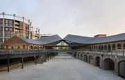 معرفی برترینهای سازههای معماری جهان در سال ۲۰۱۹