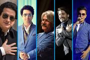 پنج چهره خبرساز موسیقی ۹۷
