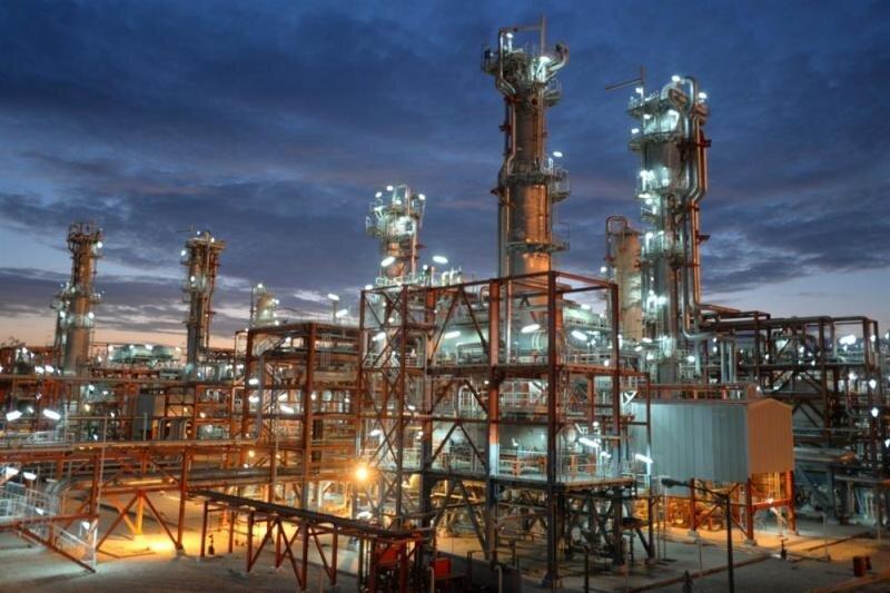 برداشت گاز از پارس جنوبی ۲۸ میلیون مترمکعب در روز افزایش یافت - همشهری  آنلاین