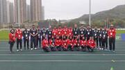 پایان مسابقات دو و میدانی نوجوانان آسیا با ۵ مدال برای تیم ایران