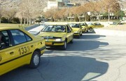 خدمترسانی تاکسی گردشگری در ایام نوروز