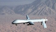 پهپاد آمریکا در پروان افغانستان سقوط کرد