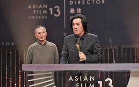دو جایزه برای فیلمساز کرهای | دلهدزدها بهترین فیلم آسیا شد