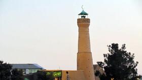 مسجد جامع بافران | میراثی هزار ساله در نایین