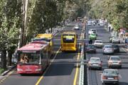 جابهجایی ۱۶۵ میلیون مسافر در ۴ ماه نخست ۹۸ توسط شرکت واحد