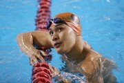 رکورددار شنای استرالیا در کمپ تمرینی درگذشت