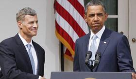 خودکشی مشاور ارشد اقتصادی دولت اوباما