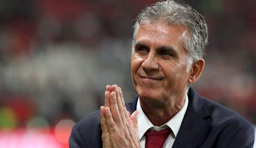 اولین واکنش کی روش بعد از شکایتش از فدراسیون فوتبال ایران به فیفا
