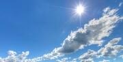 هوای خراسان شمالی گرم میشود