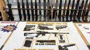 نیوزیلند انواع سلاح نیمهخودکار را که در حمله کرایستچرچ به کار رفته بود ممنوع کرد