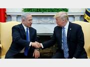 ترامپ: زمان به رسمیت شناختن الحاق جولان به اسرائیل فرا رسید