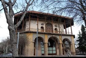 کاخ چهلستون، یادگار پایتختی قزوین در دوره صفوی