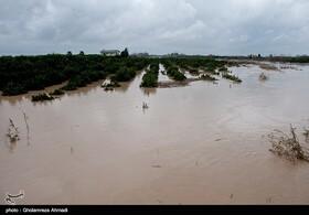 ۲۳ هزار نفر از عشایر شرق گلستان در سیلاب گرفتار شدند