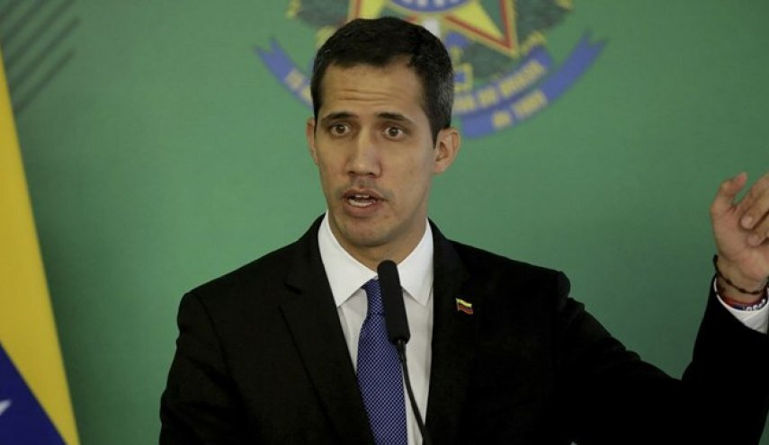 ونزوئلا دستیار رئیسجمهور خودخوانده را دستگیر کرد