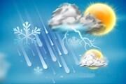 شایعه خبر توفان در تهران تکذیب شد