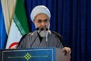 رونق تولید با حمایت همه جانبه از کالای ایرانی محقق میشود
