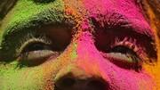 هولی؛ جشن بهاره رنگها در هند