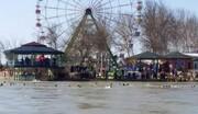 دجله | ۲۰۷ نفر غرق و مفقود شدند