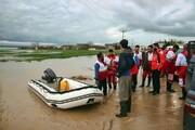 امدادرسانی به سیلزدگان