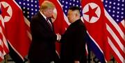 ترامپ: دستور ابطال تحریمهای جدید علیه کره شمالی را دادم