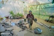 اهمیت کنترل بیماریهای واگیر در مناطق سیلزده